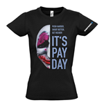T-Shirt Payday 138113