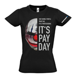 T-Shirt Payday 138117