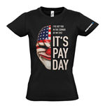 T-Shirt Payday 138122