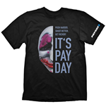 T-Shirt Payday 138127