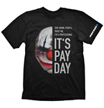 T-Shirt Payday 138131