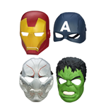 Avengers Age of Ultron Masken 2015 Wave 2 Sortiment (6)