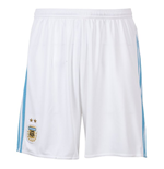 Shorts Argentinien Fussball 2015-2016 Home