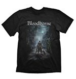 T-Shirt Bloodborne 139166