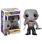 Guardians of the Galaxy POP! Vinyl Figur Drax The Destroyer 10 cm