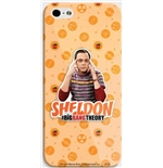 iPhone Cover Big Bang Theory -Sheldon