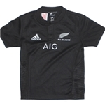 Trikot All Blacks 2015/16 für Kinder
