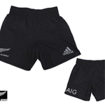Shorts All Blacks 2015/2016
