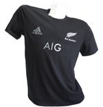 T-Shirt All Blacks Replik Home
