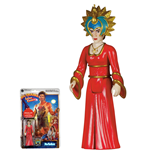 Big Trouble in Little China ReAction Actionfigur Gracie Law 10 cm