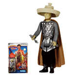 Big Trouble in Little China ReAction Actionfigur Lightning 10 cm