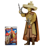 Big Trouble in Little China ReAction Actionfigur Thunder 10 cm