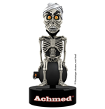 Jeff Dunham Body Knocker Wackelfigur Achmed 15 cm