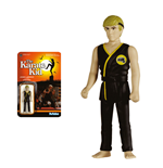 Karate Kid ReAction Actionfigur Johnny Lawrence 10 cm