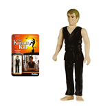 Karate Kid ReAction Actionfigur John Kreese 10 cm