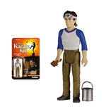 Karate Kid ReAction Actionfigur Daniel Larusso 10 cm