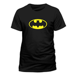 T-Shirt DC Comics 139488