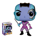 Guardians of the Galaxy POP! Vinyl Figur Nebula 9 cm