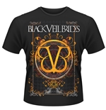 T-Shirt Black Veil Brides 139712