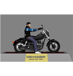 Sons of Anarchy Actionfigur Jax Teller 15 cm