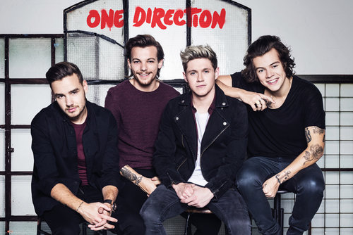 Poster One Direction 139920
