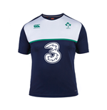 T-Shirt Irland Rugby 2015-2016
