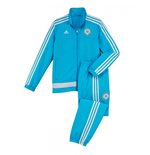 Trainingsanzug Olympique Marseille 2015-2016 (Blau)