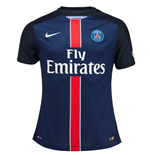 Trikot Paris Saint-Germain 2015-2016 Home
