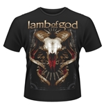 T-Shirt Lamb of God  140349