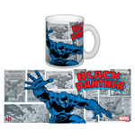 Marvel Comics Tasse Black Panther