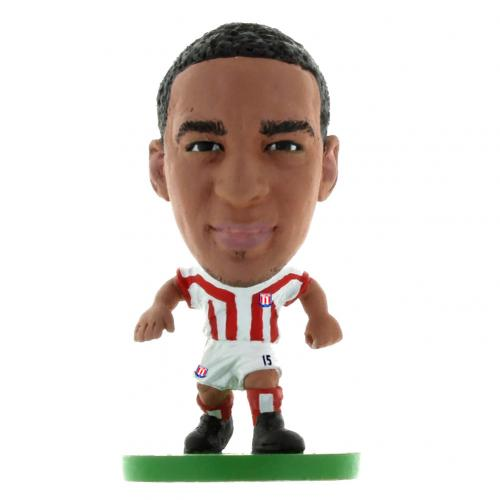 Actionfigur Stoke City 140617