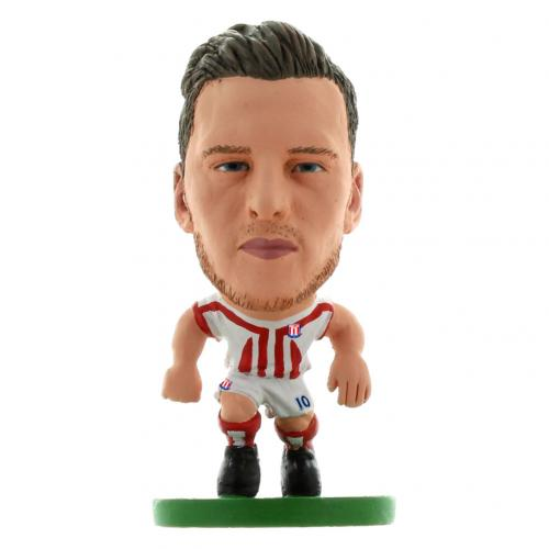 Actionfigur Stoke City 140618