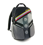 Star Trek Rucksack Retro Tech