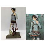 Actionfigur Attack on Titan 140796