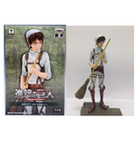 Actionfigur Attack on Titan 140798