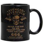 Tasse Avenged Sevenfold 140803