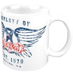 Tasse Aerosmith - Property Of Logo