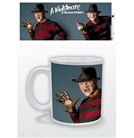 Tasse Nightmare On Elm Street 140848