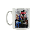 Tasse Big Bang Theory