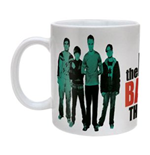 Tasse Big Bang Theory 140906