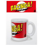 Tasse Big Bang Theory 140910