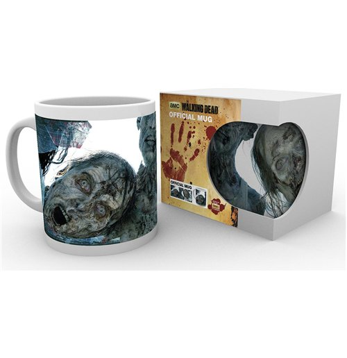 Tasse The Walking Dead - Window