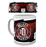 Tasse The Walking Dead - Patch