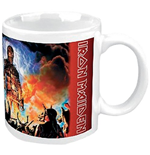 Tasse Iron Maiden 141027
