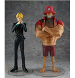 Actionfigur One Piece 141329
