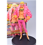 Actionfigur One Piece 141794