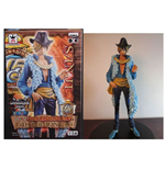 Actionfigur One Piece 141796