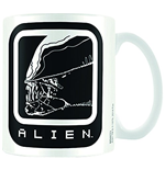 Tasse Alien - Icon