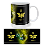 Tasse Breaking Bad - Methylamine