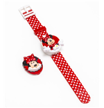 Armbanduhr Minnie  142863